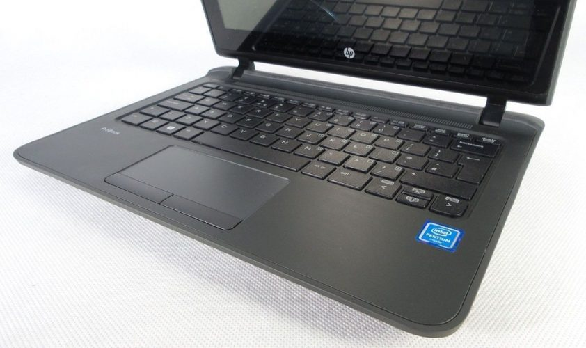laptop HP probook 11 g2 4405U