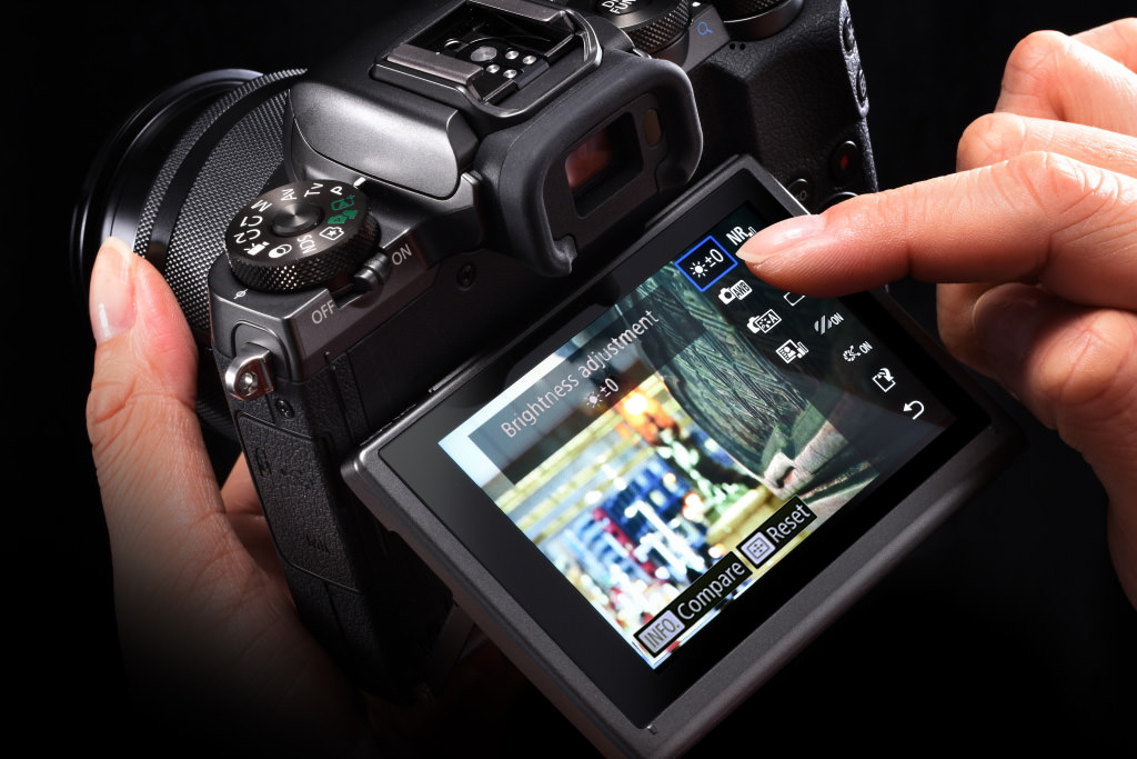 bagian kamera