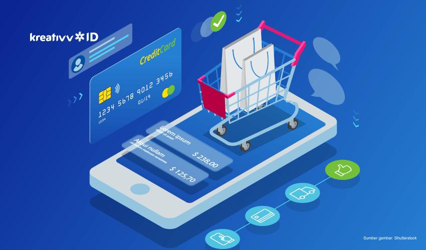 e-commerce retailer