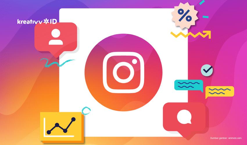fitur instagram untuk bisnis