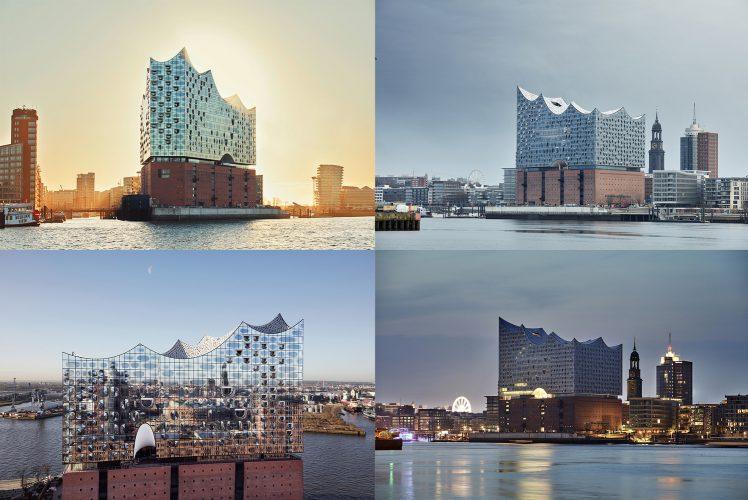 fotografi bangunan