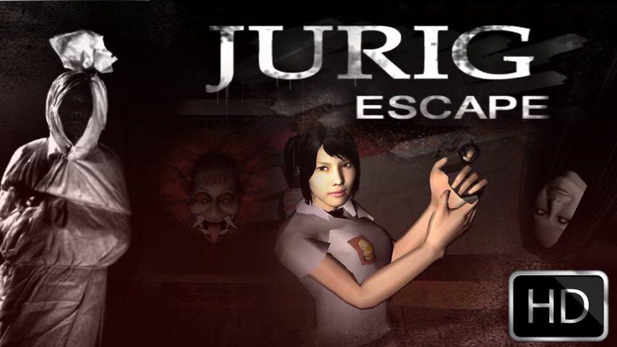 game jurig escape