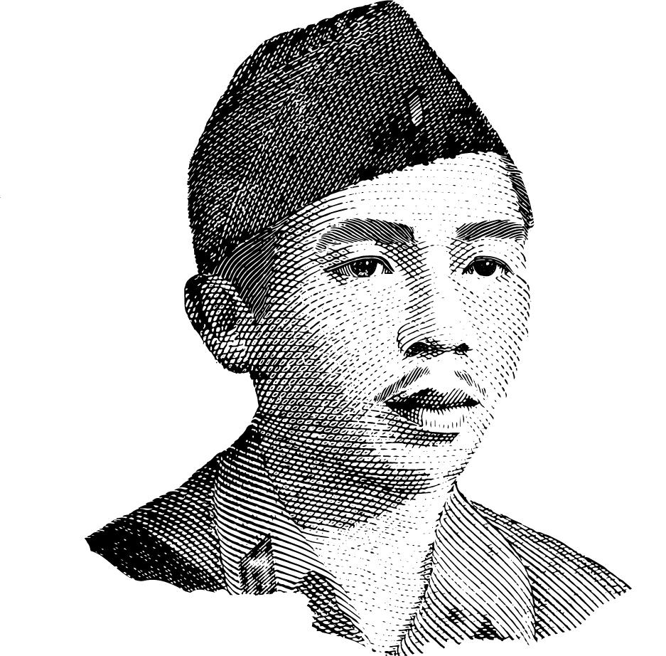 pahlawan indonesia dari Bali