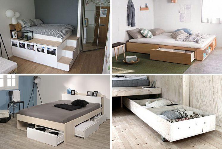 perabot rumah tiny design multifungsi