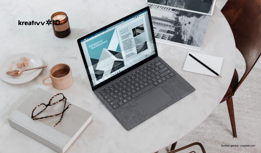 laptop untuk wfh