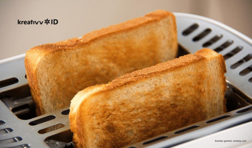 resep toast kekinian