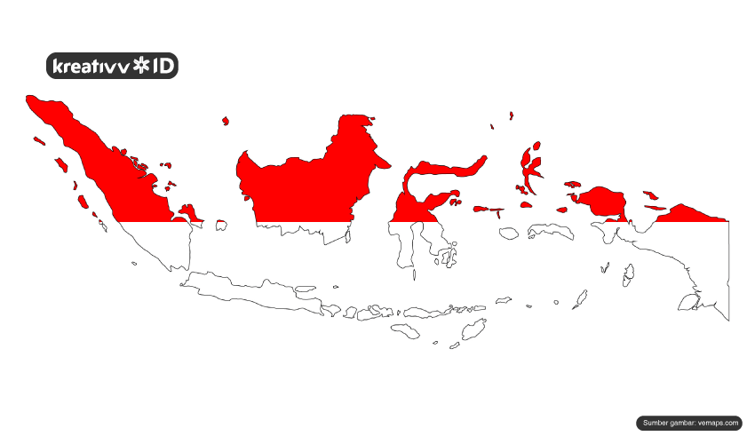 kuis peta buta indonesia
