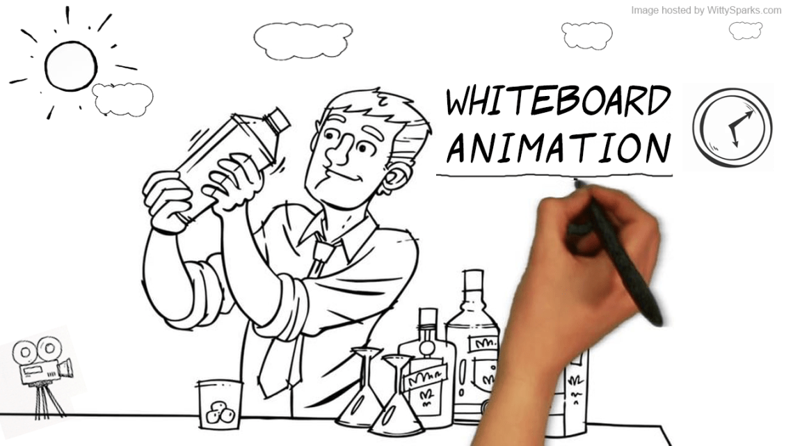 animasi whiteboard