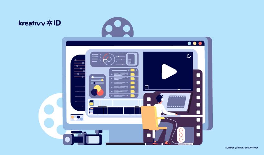 software video yang mudah untuk pemula