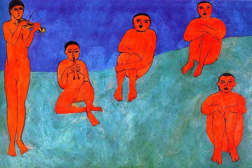 Aliran Primitivisme dalam Dunia Seni