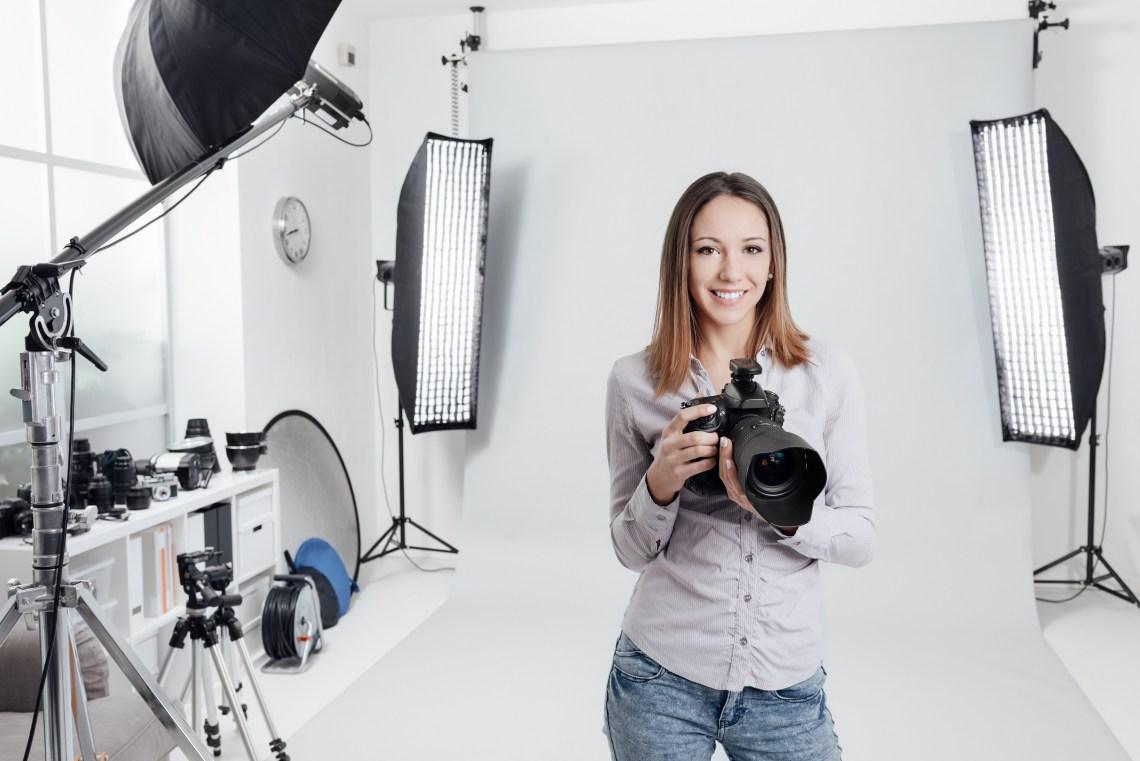 Cara Mengambil Gambar yang Menjual