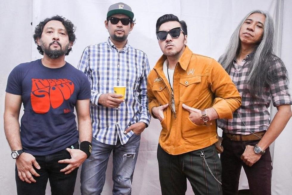 band indie naif