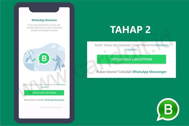 install-whatsapp-business