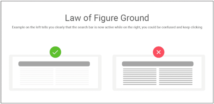 Law-of-Figure-Ground