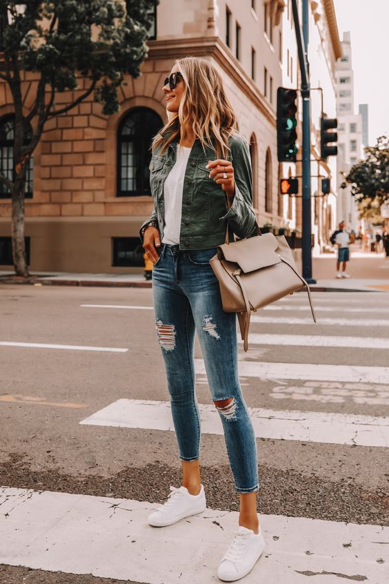 casual-style