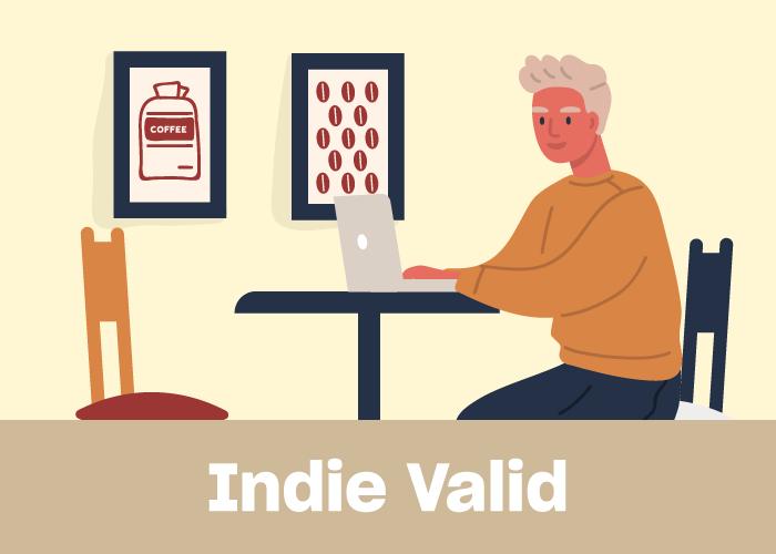 indie-valid