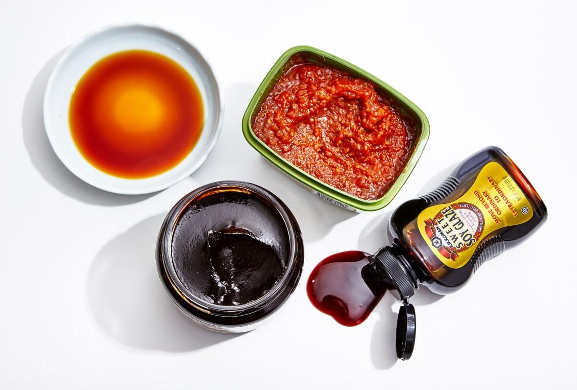 saus-tomat-dan-kecap