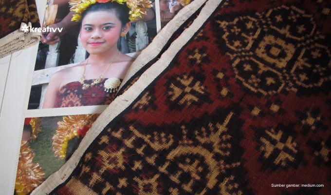 Kain-Gringsing-Kain-termahal-di-Indonesia