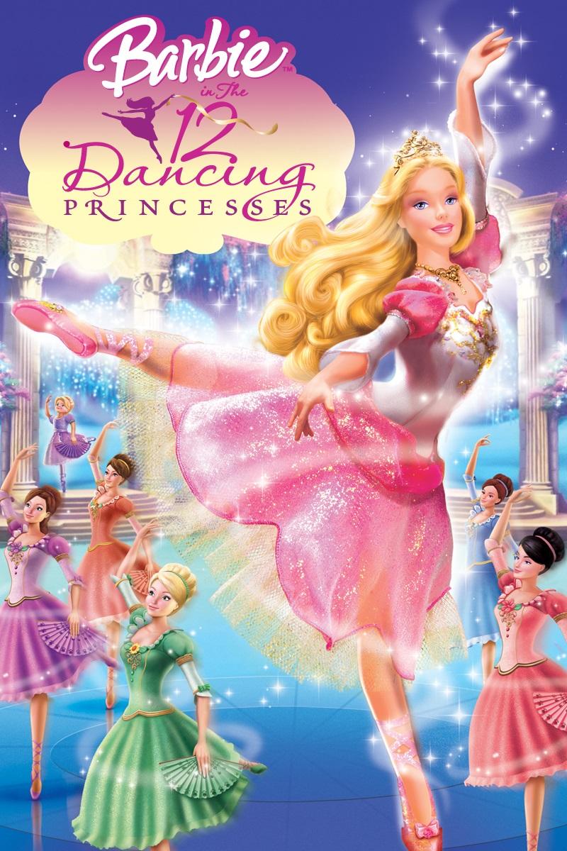 barbie-dancing-princess