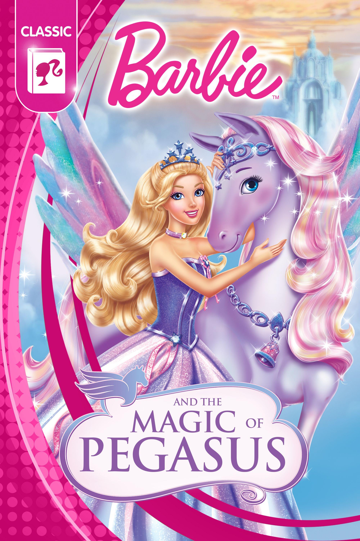 barbie-magic-pegasus