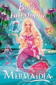 barbie-mermaidia