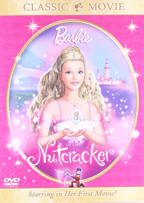 barbie-nutcracker