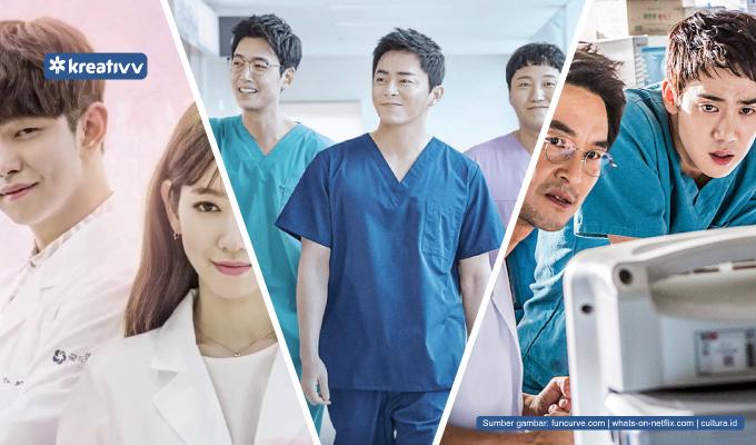 Film korea bertema medis