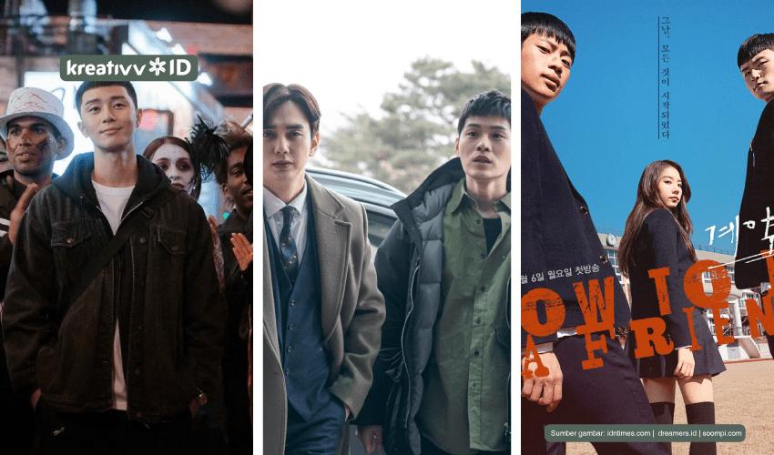 film korea tentang bisnis