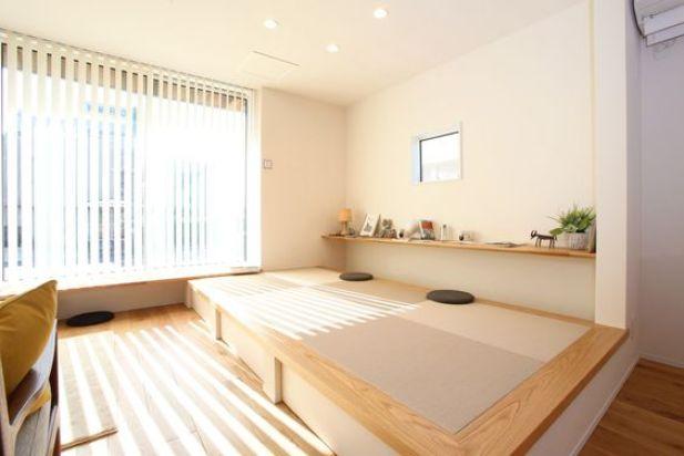Konsep Zen Living