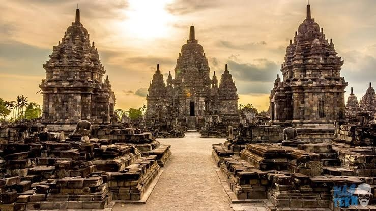 Kerajaan di Indonesia