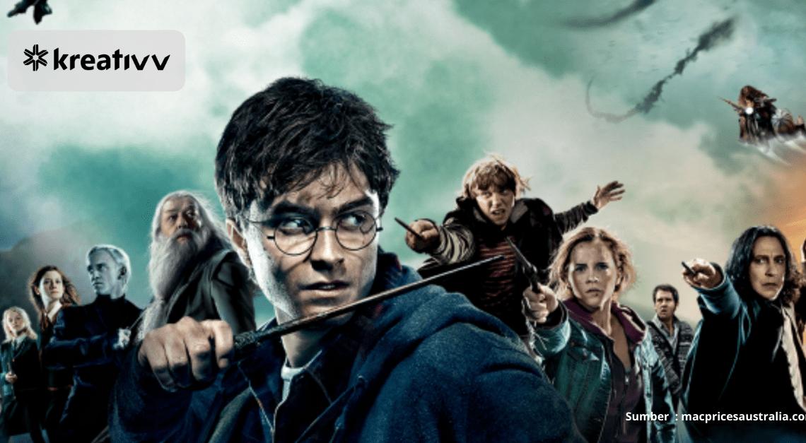 Siapa Karakter Harry Potter Yang Mirip Denganmu