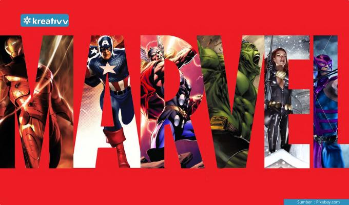 Kuis Karakter Sampingan Marvel