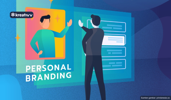Tips personal branding