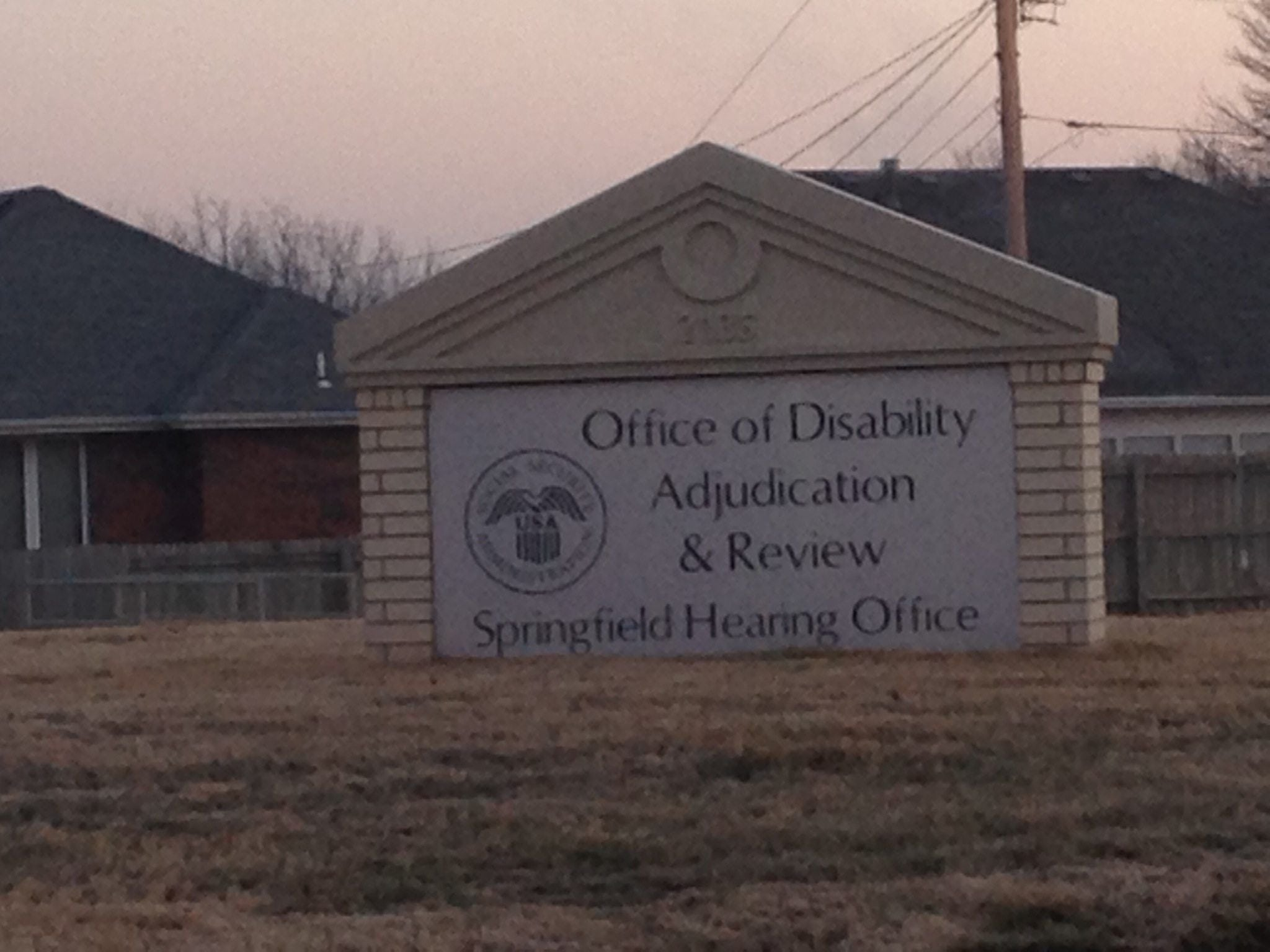 Ssd Benefits In Missouri