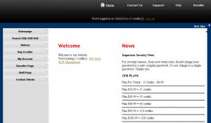 Ngo's Identity theft service, superget.info