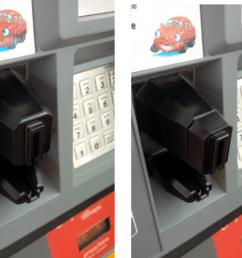 external pump skimmers retrieved from la fuel stations  [ 1126 x 938 Pixel ]