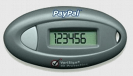 PayPal's security token isn't much use if the company lets thieves reset your password over the phone using your Social Security number.