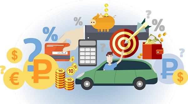 Взять потребительский кредит в альфа банке