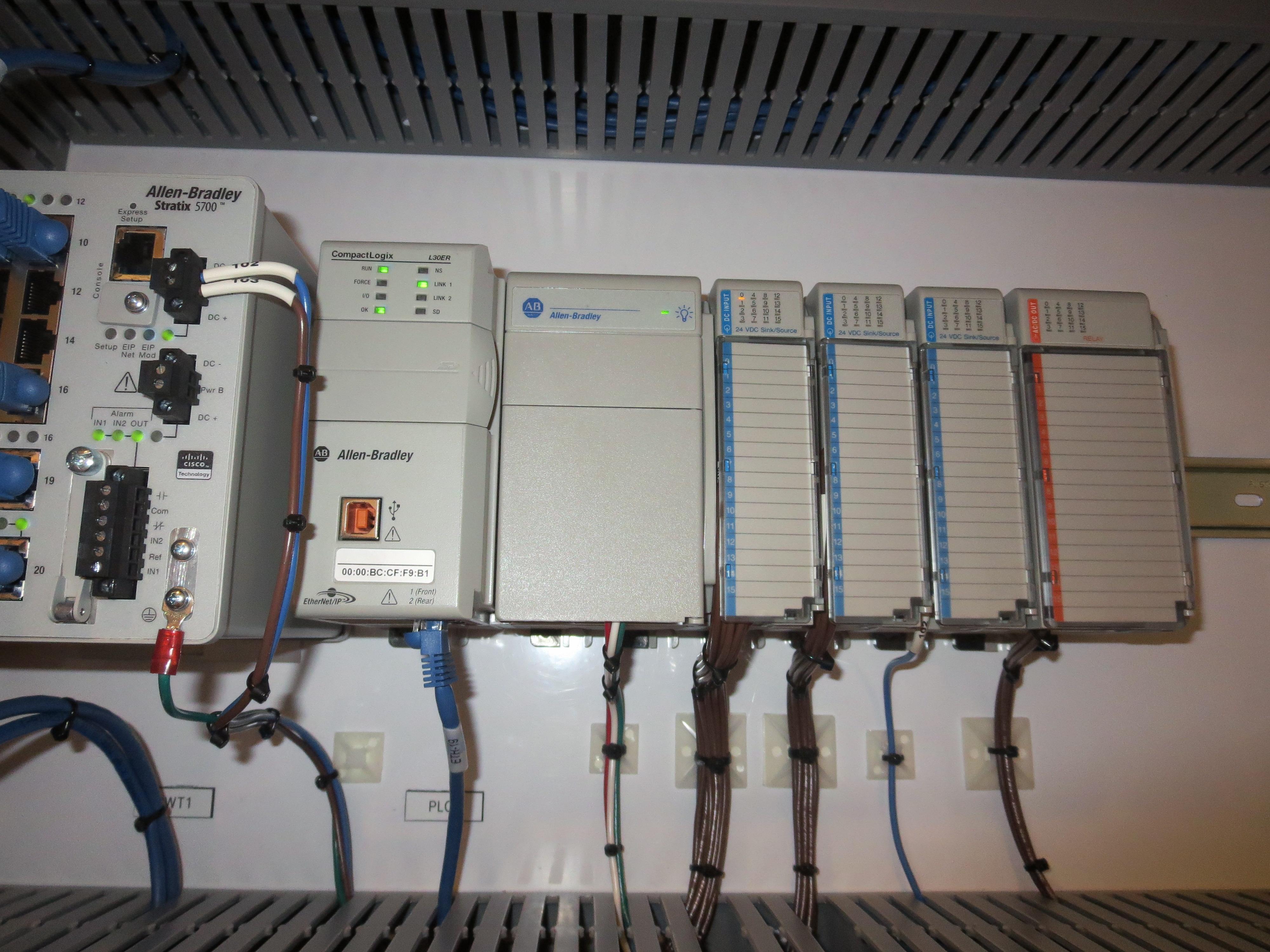 Bottling Line Controls  Kredit Automation  Controls