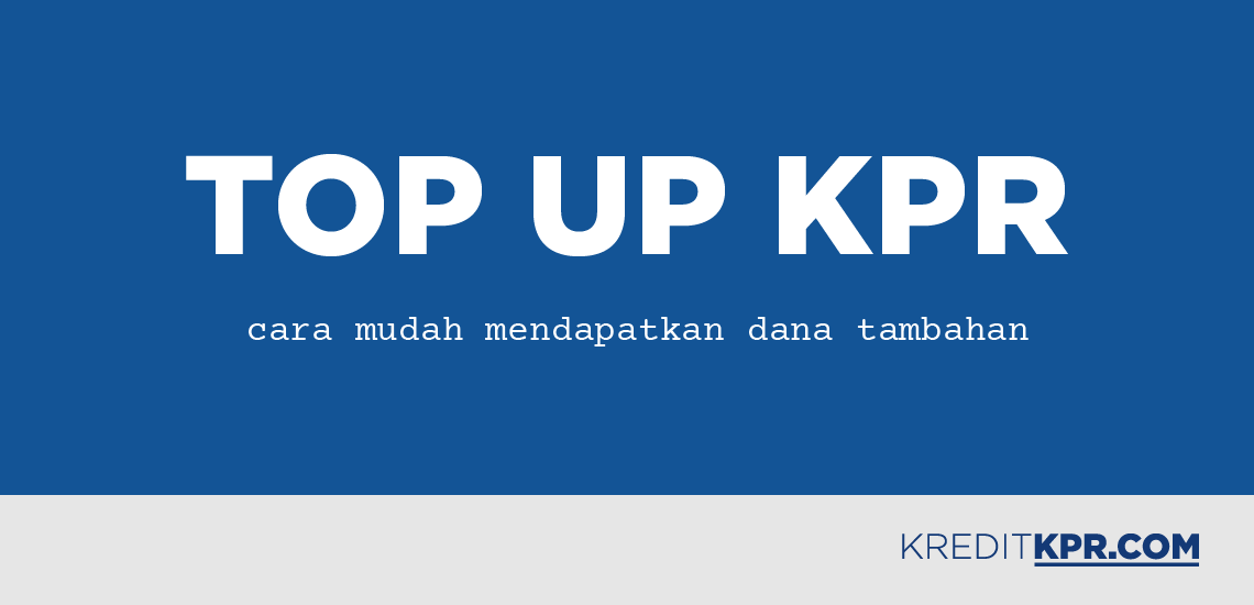 top up kpr