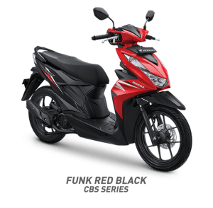 kredit honda beat