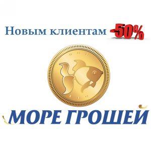 Деньги срочно на карту от Море Грошей