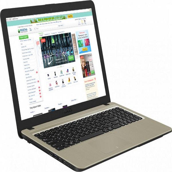 Купить в кредит ноутбук Asus VivoBook