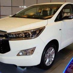 Harga Mobil All New Kijang Innova 2017 Grand Veloz 1.3 2018 Kredit Toyota Dp Murah Simulasi