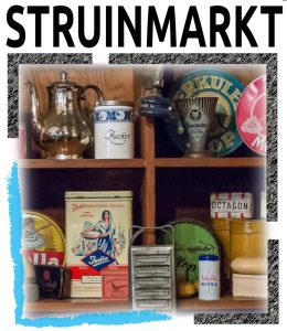 Struinmarkt in Kreek