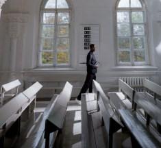 Do Pastors Need Pastoring?