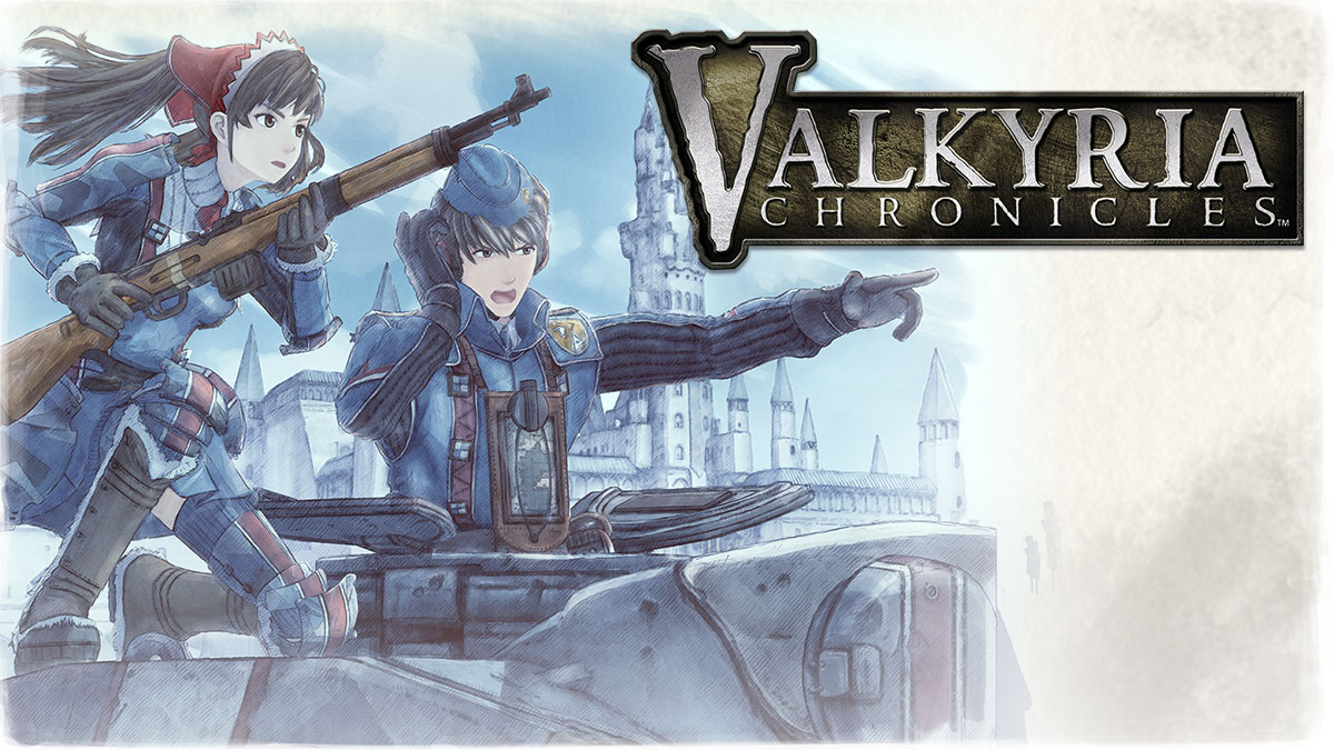 Valkyria Chronicles [Switch]