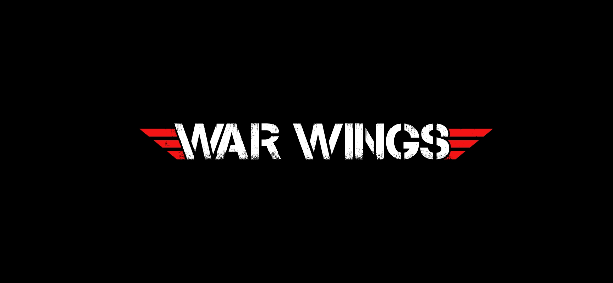 War Wings title screen