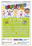 Einladung Spielefest Landstuhl 18.07.2016