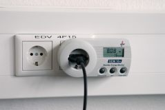 Strommessgeräte